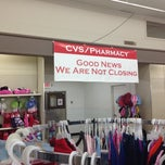 Photo taken at CVS/pharmacy by GABBYiSACTiVE on 12/9/2012