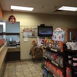 Photo taken at Dunkin' Donuts by Abdul on 11/9/2014