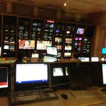 Photo taken at WKYC-TV by Derry L. on 5/10/2013