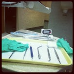 Photo taken at Kenneth R Russell DDS by Bobbie L. on 9/25/2012