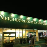 Photo taken at Neighborhood Co-op Grocery by Shannon D. on 1/20/2013