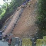 Photo taken at Lebuhraya Karak (Highway) by Fikri J. on 10/9/2012