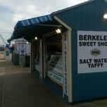 Photo taken at Berkeley Sweet Shop by AboutNewJerseyCom on 9/3/2014
