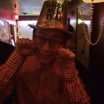 Photo taken at Chumley's by Vic W. on 1/1/2014