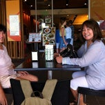 Photo taken at Sushi Bay by Lauro on 12/18/2013
