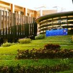 Photo taken at โรงเรียนปรินส์รอยแยลส์วิทยาลัย (The Prince Royal's College) by Papich T. on 11/22/2012