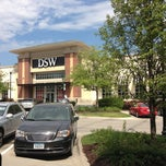 Photo taken at DSW Designer Shoe Warehouse by Ronald B. on 8/31/2013