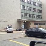 Photo taken at NYPD - 24th Precinct by Glenn G. on 3/18/2013