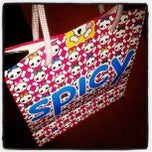 Photo taken at Spicy Pop by Weslley D. on 4/20/2013