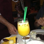 Photo taken at Pampas Churrascaria by Camilla S. on 9/28/2013