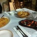 Photo taken at Zeshan Kebabish by Jevgenia O. on 10/17/2012