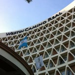 Photo taken at Hotel Westin Camino Real by Ho Young J. on 11/8/2012