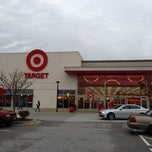 Photo taken at Target by John R. on 12/7/2012