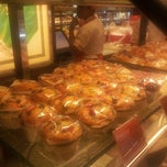 Photo taken at Holland Bakery Kp. Melayu by antonius y. on 6/26/2013