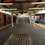 Photo taken at SEPTA: Fern Rock Transportation Center by Randy G. on 6/17/2013