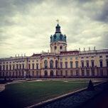 Das Foto wurde bei Schloss Charlottenburg von Torsten B. am 11/25/2012 aufgenommen