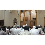 Photo taken at Islamic Society of Orange County by Nasser A. on 7/13/2014