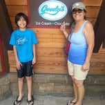 Photo taken at Goody's Soda Fountain & Candy by Di Di on 7/21/2014