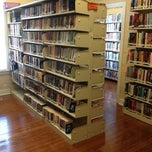 Photo taken at Chelsea library by Lisa W. on 8/9/2013