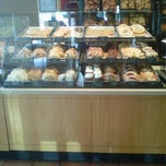 Photo taken at Panera Bread by Christina G. on 9/12/2013