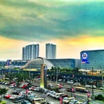 Photo taken at SM City North EDSA by Janrey B. on 3/11/2013