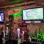 Photo taken at Irish Republic, Ale House by Edward G. on 12/16/2012