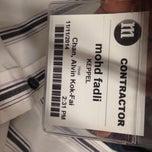 Photo taken at M1 Limited by iLdAfFaDli on 11/11/2014