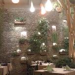 Photo taken at La Pasta by Alexis V. on 10/14/2012