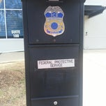Photo taken at Office Federal Protective Service (FPS) by Top B. on 4/3/2013