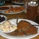 Photo taken at Essen Haus by Regan M. on 11/17/2012