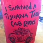 Photo taken at Tijuana Taxi Co by Jose Luis L. on 4/26/2013