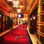 Photo taken at Encore Las Vegas by Harry Z. on 6/20/2013