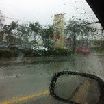 Photo taken at Pompano Marketplace by Linda P. on 1/19/2013