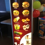 Photo taken at McDonald's by Richard S. on 5/15/2013