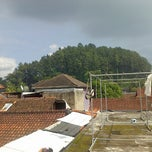 Photo taken at Sumedang by Bubun H. on 2/3/2013