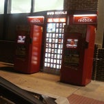 Photo taken at Redbox by Michael W. on 12/4/2012