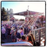 Photo taken at Sonoma-Marin Fairgrounds & Event Center by Ziad S. on 8/4/2013