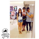 Photo taken at Forever 21 by Edward O. on 9/5/2014