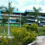Photo taken at Unipac - Universidade Presidente Antônio Carlos by Randall R. on 4/8/2013