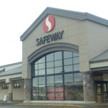Photo taken at Safeway by Troy Sterling W. on 3/21/2013