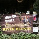 Photo taken at Swabbies Restaurant & Bar by Julie G. on 5/22/2013