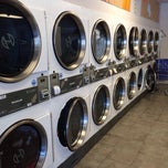 Photo taken at Wally Wash Laundry by James S. on 10/22/2013