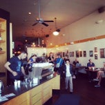 Photo taken at Ritual Coffee Roasters by Dylan K. on 10/2/2013