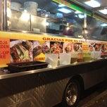Photo taken at Tacos El Korita by Ana M. on 7/21/2013