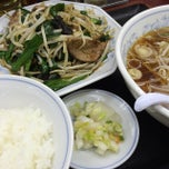 Photo taken at 福しん 中野店 by mettty on 3/15/2014