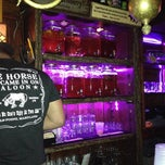 Photo taken at The Horse You Came In On Saloon‎ by Glenn P. on 4/30/2013