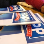 Photo taken at IHOP by Cecilia C. on 12/27/2012
