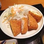 Photo taken at 藩 銀座インズ店 by Atsushi N. on 6/20/2014