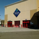 Photo taken at Sam's Club by Michael D. on 2/17/2013