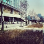 Photo taken at KAIST KI 빌딩 [E4] by Seokha R. on 4/17/2013
